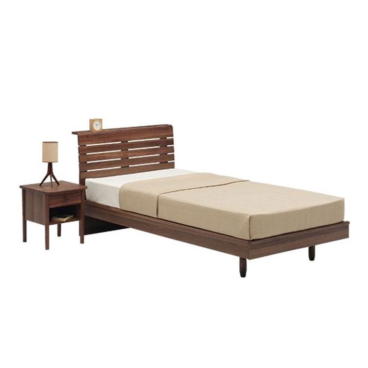 ブルーノ ベッドフレーム